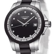 Ladies Diamond Conquest от Longines