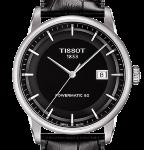 Tissot представляет новую коллекцию Luxury Automatic