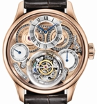 Academy Christophe Colomb Hurricane от Zenith