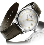 Masterpiece Date от Maurice Lacroix