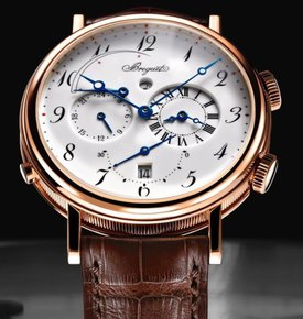 Breguet представляет Boutique Exclusive Reveil du Tsar