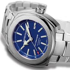 Terrascope Blue Lacquered Dial от JeanRichard