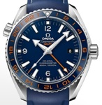 Seamaster Planet Ocean GMT 600M от Omega