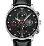 Commander Chronometer Chronograph L.E. от Mido
