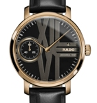 DiaMaster RHW1 Limited Edition от Rado