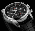 Oris представляет RAID 2013 Chronograph Limited Edition