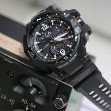 G-Shock Gravity Defier Aviator GW-A1100 от Casio