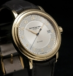 Элегантная классика Maestro Automatic date от Raymond Weil
