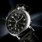 Avigation Oversize Crown Monopusher Chronograph от Longines