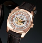 Saint Honore Lutecia Open Dial Automatic