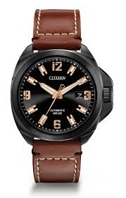Signature Grand Touring Automatic от Citizen