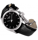 Обзор часов Tissot Couturier Grande Date