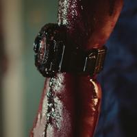 Casio G-Shock GW-9400 в помощь от зомби
