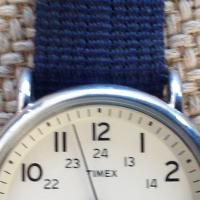 Timex Weekender. Новый бестселлер американского бренда
