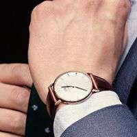 Мужские недорогие часы. Рейтинг не дорогих часов для мужчин