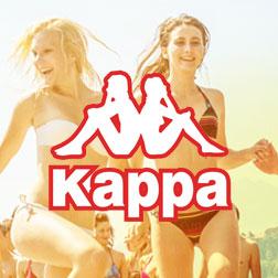 Спортивные часы Kappa для активной молодежи