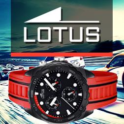 Часы Lotus - летнее поступление новинок