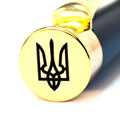 Ручки Parker специально для Украины
