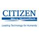Citizen Holdings Co - японские часы с историей