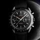 Черные часы – всегда модный выбор. Рейтинг самых стильных часов черного цвета