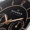 Новые часы Skagen. Яркие новинки 2015-2016 от Skagen