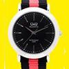 Часы Q&Q Attractive: шесть идей для харизматичных личностей