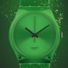 Зеленые часы: мягкая экстравагантность часов зеленого цвета
