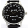 Часы спидометр: под контролем каждая минута