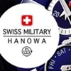 Новинки часов Swiss Military Hanowa