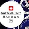 Новинки часов Swiss Military Hanowa