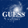 Новые часы Guess на весну-лето 2016: синее небо, розовое мерцание и… конфеты
