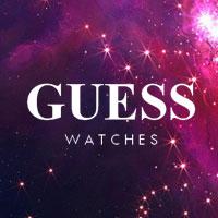 Обзор коллекции часов Guess Trend: женские и мужские модные часы