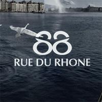 Часы 88 Rue du Rhone – швейцарская классика для современной молодежи