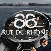 Часы 88 Rue du Rhone. Обзор коллекций часов для молодежи