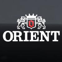 Самые необычные часы Orient