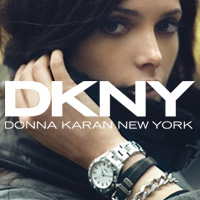 Серебристые часы DKNY. Преимущества серебряных часов от Донны Каран