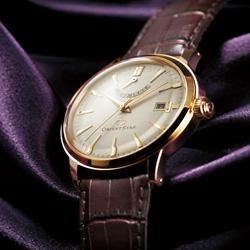 Часы Orient Fashionable Automatic: обзор элегантной коллекции