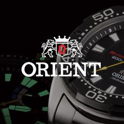 Мужские часы Orient: японское качество по доступной цене