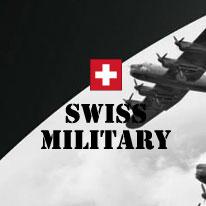 Часы Swiss Military. Обзор отличий швейцарскими армейскими часами