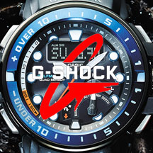 Часы Casio G-Shock. Топ самых знаковых моделей 2015-2016