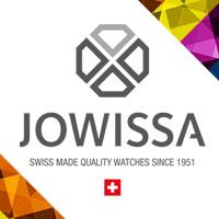 Часы Jowissa – новаторские решения для швейцарской часовой традиции