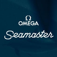 Обзор коллекции часов Omega Seamaster