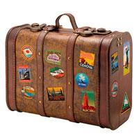 Как выбрать чемодан? Практичные советы по выбору чемодана в поездку