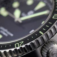 Что такое часовой безель? 10 способов использования безеля в часах