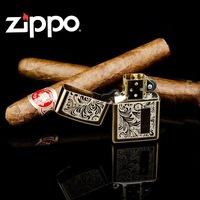 Обзор зажигалок Zippo. Неизменное лидерство бензиновых зажигалок