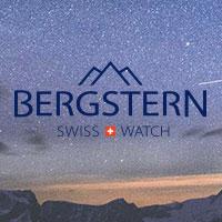 Часы Bergstern – швейцарский стиль по разумной стоимости