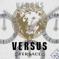 Часы Versus Versace: смелый стиль для ярких личностей