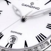 Женские новинки Candino: новые часы для самодостаточных женщин