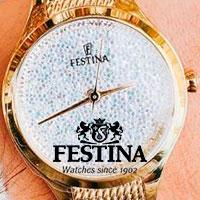 Новые часы Festina: классические новинки с характером Festina