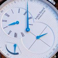Новые часы Louis Erard. Обзор элегантных новинок от швейцарского бренда